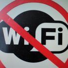 Stop wifi